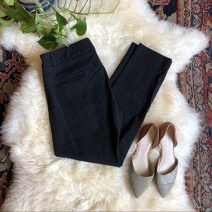 Cynthia Rowley Navy Blue slim fit pants, size 4